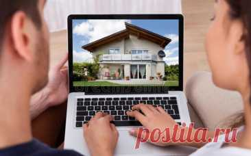 Как купить квартиру в новостройке онлайн через интернет: Как купить дом или квартиру в новостройке через интернет онлайн, какие нюансы при это необходимо учитывать: