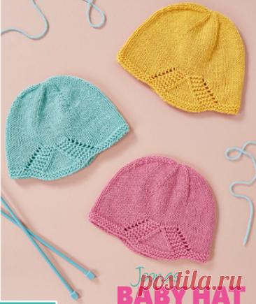 Вязание для малышей Просто и красиво | Вязание в радость | Яндекс Дзен