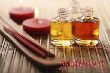 (6) Вкусные сочетания эфирных масел для вашего дома осенью - Сам себе мастер - медиаплатформа МирТесен