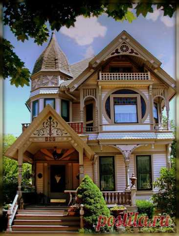 Victorian Houses on Twitter
