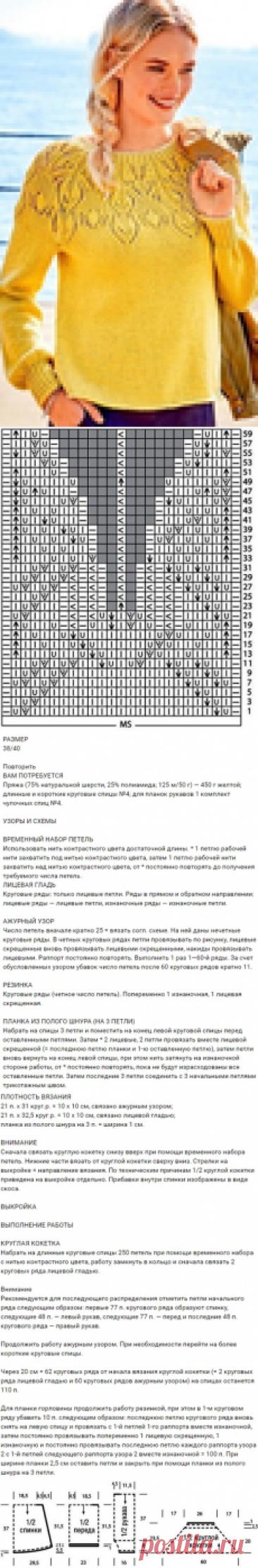 Las labores de punto-rayos-pulóvers y el Saltador hípico