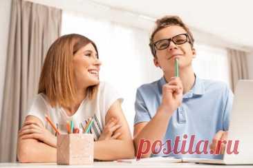 4 совета, которые помогут подростку с выбором профессии / Малютка
