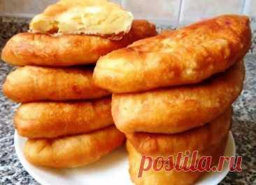 Тесто для пирожков за 15 минут - Сабрина  Такое тесто вы приготовите очень быстро, пирожки получаются воздушными и мягкими. В качестве начинки вы можете брать любые продукты, как классический картофель, так и что-то особенное: тушеная капуста, картофельное пюре с кусочками жареного сала, укропом, луком, можно с грибами, с рисом и яйцами, с яйцами и зеленым луком, соленым творогом с укропом. Для приготовления […]