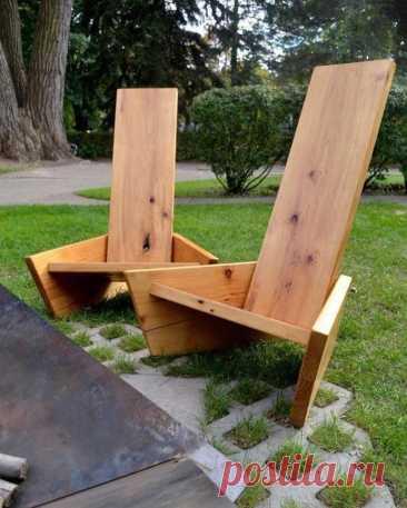 Дача Сад Огород Идеи в Instagram: «Простые решения для дачи🏡из дерева👨🔧Листайте карусельку👉»