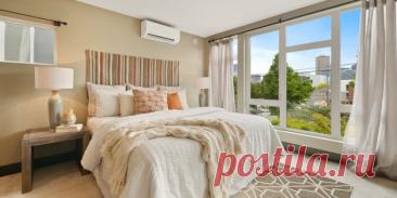 12 советов тем, кто планирует ремонт спальни - Лайфхакер