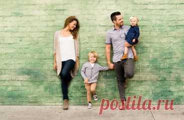 4 вопроса, которые необходимо задавать ребенку каждый день   Мой Маленький Малыш   Пульс Mail.ru