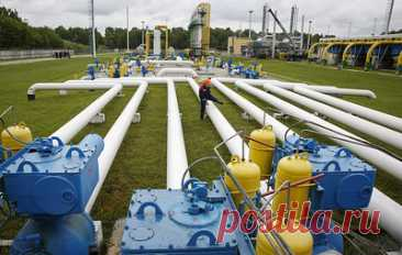 """Киев опасается полной остановки транзита газа в Венгрию через Украину. Будапешт и """"Газпром"""" ранее подписали долгосрочный газовый контракт в обход Украины"""