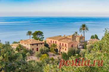Mallorca Immobilien | Geldanlagen Kapitalanlagen