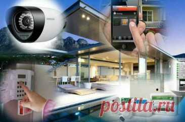Новые технологии GSM-охраны зданий и сооружений - Строительство и ремонт