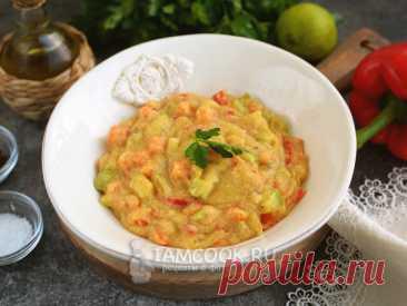 Упма (индийское блюдо) — рецепт с фото Постное индийское блюдо из манки с овощами, приготовленное в толстостенной сковороде или казане. Овощи могут меняться - по их сезонности.