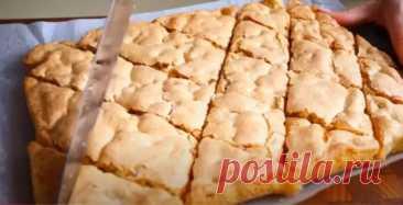 Знаменитое польское печенье: как готовлю его я! Быстрое печенье Мазурка к чаю - Скатерть-Самобранка - медиаплатформа МирТесен