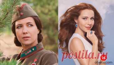 Самые красивые актрисы российского кино - список