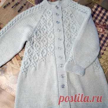 СТИЛЬНОЕ ВЯЗАНИЕ спицами и крючком - Knitting & Crochet   Facebook