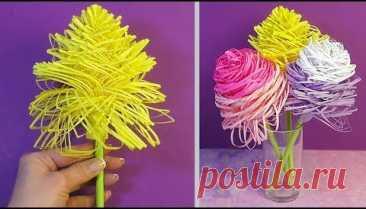 цветы из бумаги объемные своими руками пошаговое фото легкие - 14 тыс. результатов. Поиск Mail.Ru