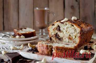 Пять необычных рецептов куличей на Пасху