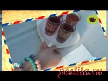 Готовим с Алексеем Зиминым - Цитрусовый обед