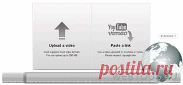 Как поделиться фрагментом видео онлайн.