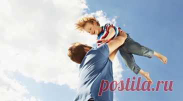 Воспитать ребенка счастливым: три правила для родителей