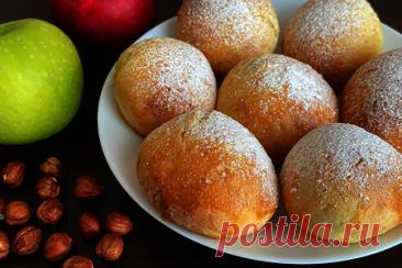 Творожные булочки без дрожжей за 20 минут – пошаговый рецепт с фотографиями