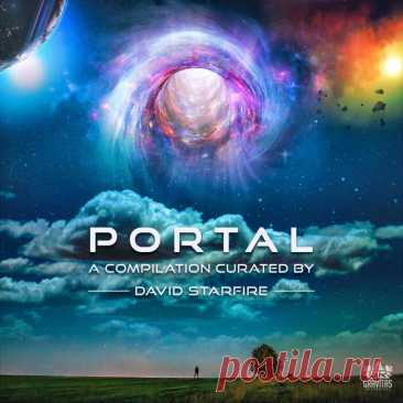 VA — PORTAL: A Compilation Curated by David Starfire DOWNLOAD USA UK