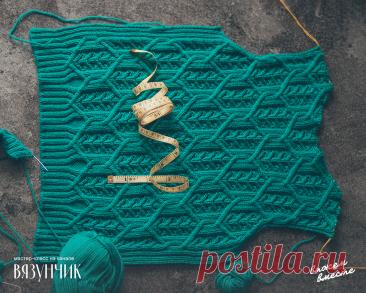 Красивый переход от резинки на примере моих работ и нового свитера от Лоро Пьяна | Вязунчик — вяжем вместе | Яндекс Дзен