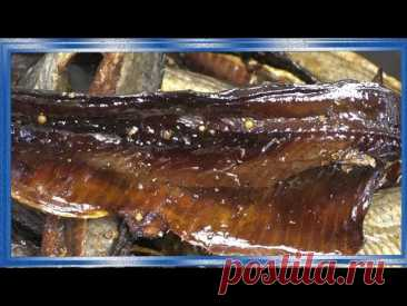 ВЯЛЕНАЯ СЕЛЁДКА, ВКУСНЕЕ ЧЕМ КОПЧЁНАЯ ИЗ МАГАЗИНА, Рецепты из рыбы от fisherman dv.27rus