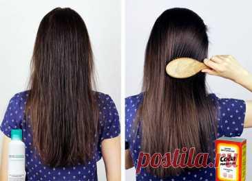 5 советов, чтобы волосы оставались чистыми дольше
