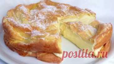 Польський рецепт чудового торта, який буквально тане в роті, а готується з простих продуктів   ОТОЖ