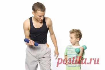 Физическое воспитание детей дошкольного возраста Физическое воспитание - неотъемлемый элемент развития успешной личности. К сожалению, в современных семьях ему порой уделяется недостаточно внимания. В чем заключается значимость физического воспитания детей, и что для этого нужно делать родителям - узнаем.