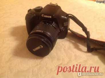 Canon EOS 1100D - «Ты - мой любимый и преданный друг! Как стать фотографом за 5 минут. Открою секрет полностью ручной настройки. Пошагово в фотографиях. Результаты моего творчества» | отзывы