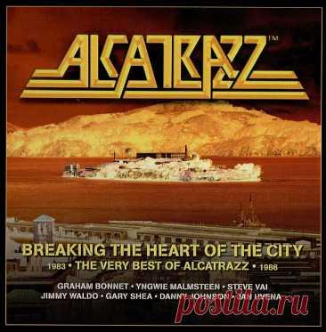 Alcatrazz - Breaking The Heart Of The City: The Very Best Of Alcatrazz 1983-1986 (3CD) (2017) FLAC Breaking The Heart Of The City - The Very Best Of Alcatrazz 1983-1986 - очередной повод вспомнить эту замечательную группу. Помимо оригинального материала из трёх студийных и одного концертного альбомов здесь масса всевозможных неизданных до сего момента демо-версий. Tретий диск вообще состоит из