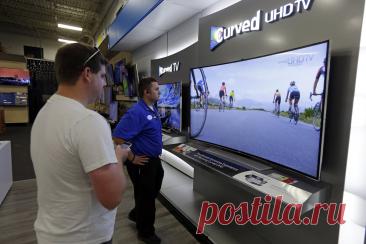 Зачем переплачивать: ненужные технологии в современных телевизорах | Зомбоящик | Яндекс Дзен