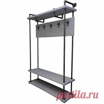 Мебель48.рф Мебель на заказ в столе лофт, loft . LOFT Москва