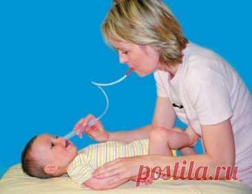 Комаровский: Заложен нос, соплей нет у ребенка, чем лечить сильную заложенность носа