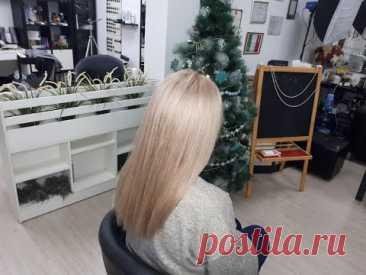 Как покраситься в бежевый блонд. Осветление волос в домашних условиях. Рецепт пепельного блонда.