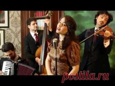 Avalon Jazz Band - I love Paris (Cole Porter)