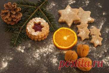 Печенье фигурное— рецепты для детей сформочками