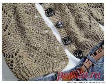 Изумительные ромбы: подборка узоров для спиц | Факультет рукоделия | Яндекс Дзен