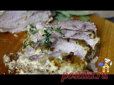 Рецепт НАХОДКА!!! Вкуснее МЯСА я не ела! Потрясающее горячее блюдо на праздник!