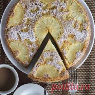 Пироги с ягодами на скорую руку