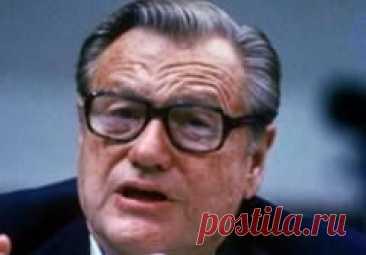 Сегодня 26 января в 1979 году умер(ла) Нельсон Рокфеллер