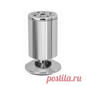 Мебельные опоры регулируемые: по высоте, для кухни, для шкафов купить в Москве с доставкой