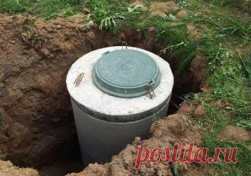 Что лучше? Септик или выгребная яма | Анатолий Маркелов | Пульс Mail.ru В статье сравниваются септик и выгребная яма