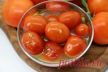 Засолка томатов холодным способом в кастрюле | Азбука огородника | Яндекс Дзен