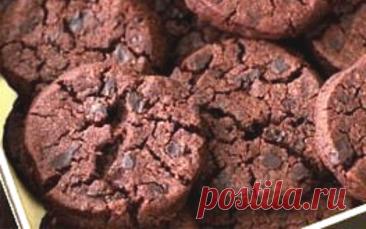 Меня привлекло забавное название печенья в парижской кулинарной книге, и рецепт оказался шедевром | ChocoYamma | Яндекс Дзен