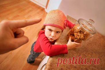 8 правил, как устанавливать ограничения для ребенка / Малютка