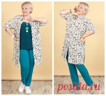 Удачные образы для полных женщин элегантного возраста: Стильно и красиво | Школа стиля 50+ | Яндекс Дзен