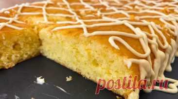 Сербский кох: восхитительный пирог для настоящих гурманов и любителей несложной выпечки - Odnaminyta - медиаплатформа МирТесен