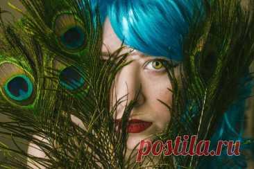 Люди с зелеными глазами — особенные: интересные факты об их характере