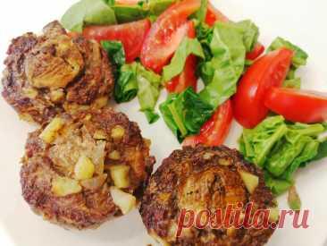 Одна картофелина на 500 г мяса и вы будете в восторге. Мясные трюфели для худеющих | Хорошеем после 40. Минус 50 кг | Яндекс Дзен